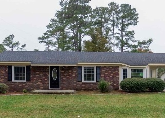 Casa en Remate en Andrews 29510 HILLCREST DR - Identificador: 4285315560