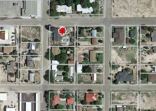 Casa en Remate en Fort Stockton 79735 N VALENTINE ST - Identificador: 4285348406