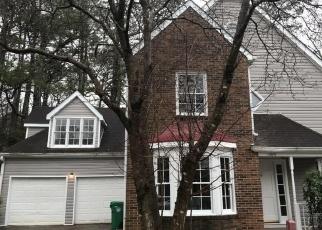 Casa en Remate en Stone Mountain 30083 BRIERS DR - Identificador: 4285891941
