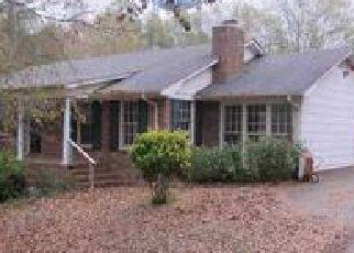 Casa en Remate en Royston 30662 SPRINGDALE DR - Identificador: 4286004944