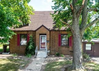 Casa en Remate en Terre Haute 47803 CRUFT ST - Identificador: 4286113101