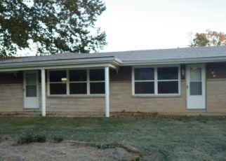 Casa en Remate en Daleville 47334 W COUNTY ROAD 550 S - Identificador: 4286135893