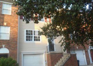 Casa en Remate en Upper Marlboro 20774 PRINCE ROYAL PL - Identificador: 4286207717