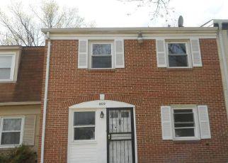 Casa en Remate en Upper Marlboro 20772 WOODSTOCK DR W - Identificador: 4286209463