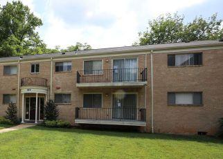Casa en Remate en Bethesda 20814 MONTROSE AVE - Identificador: 4286211207