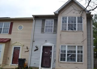 Casa en Remate en Hyattsville 20785 CEDARWOOD CT - Identificador: 4286237494