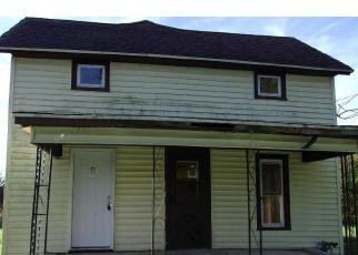 Casa en Remate en Shelbyville 49344 126TH AVE - Identificador: 4286284804