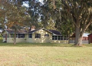 Casa en Remate en Perry 32348 TURNER RD - Identificador: 4286416631