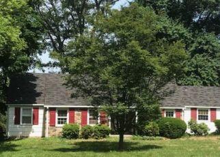 Casa en Remate en Newtown Square 19073 DUNMINNING RD - Identificador: 4286575164