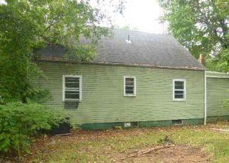 Casa en Remate en Suitland 20746 MAPLE RD - Identificador: 4286586565