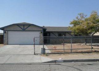 Casa en Remate en Adelanto 92301 BUCKBOARD CIR - Identificador: 4286734595
