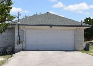 Casa en Remate en Bulverde 78163 PANTHER DR - Identificador: 4286940440