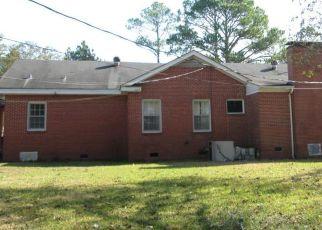 Casa en Remate en Selma 36701 BARRETT RD - Identificador: 4287021920