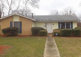 Casa en Remate en Montgomery 36108 IRA LN - Identificador: 4287025855