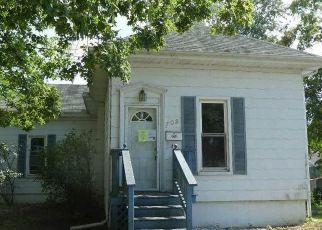Casa en Remate en Clinton 61727 E WASHINGTON ST - Identificador: 4287078404