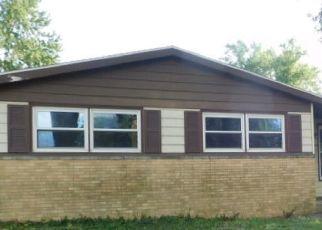 Casa en Remate en Rantoul 61866 GLEASON DR - Identificador: 4287081919