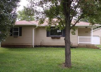 Casa en Remate en Garnett 66032 E 4TH AVE - Identificador: 4287108629