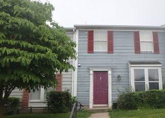 Casa en Remate en Frederick 21703 DAVID LN - Identificador: 4287136657