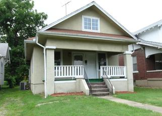 Casa en Remate en Cape Girardeau 63703 SW END BLVD - Identificador: 4287225115