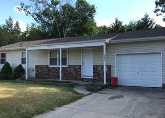 Casa en Remate en Vineland 08361 ROGERS AVE - Identificador: 4287243973