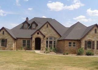 Casa en Remate en Aledo 76008 RANCHO VISTA DR - Identificador: 4287425279