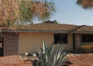 Casa en Remate en Apple Valley 92307 MANDAN RD - Identificador: 4287520315