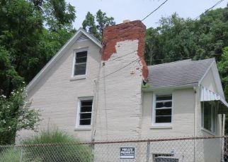 Casa en Remate en Charleston 25302 HUNT AVE - Identificador: 4287667482