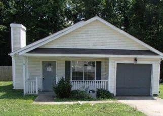 Casa en Remate en Suffolk 23434 BERKSHIRE BLVD - Identificador: 4287757256