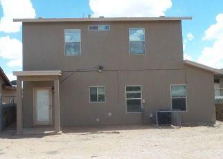 Casa en Remate en El Paso 79938 WOOD SUGAR CT - Identificador: 4287784419