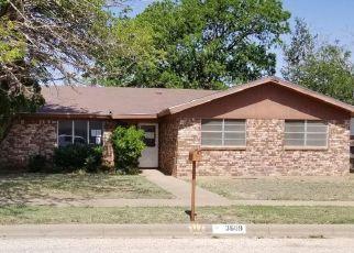 Casa en Remate en Snyder 79549 JACKSBORO AVE - Identificador: 4287821199