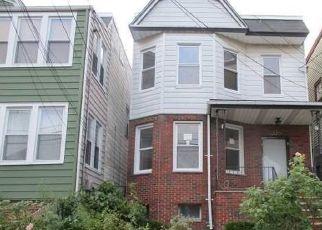 Casa en Remate en Kearny 07032 DAVIS AVE - Identificador: 4288009539