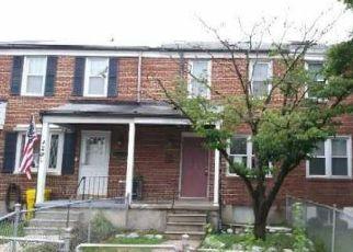 Casa en Remate en Glen Burnie 21060 ROGERS AVE - Identificador: 4288022234