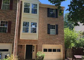 Casa en Remate en Upper Marlboro 20772 COLONELS CHOICE - Identificador: 4288033630