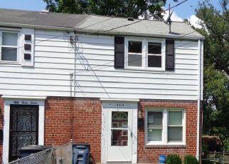 Casa en Remate en Riverdale 20737 59TH AVE - Identificador: 4288046323