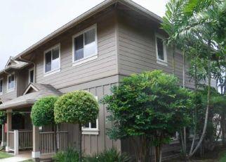 Casa en Remate en Wailuku 96793 KAALEA WAY - Identificador: 4288126474