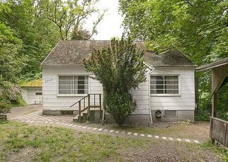 Casa en Remate en Portland 97266 SE 103RD AVE - Identificador: 4288234212