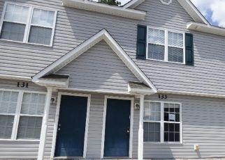 Casa en Remate en Jacksonville 28546 CORNERSTONE PL - Identificador: 4288352471