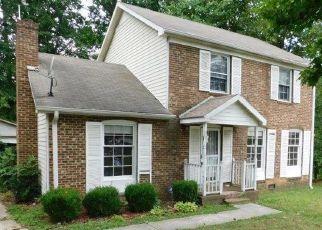 Casa en Remate en High Point 27260 LARDNER CT - Identificador: 4288376110
