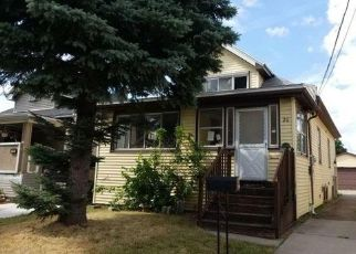 Casa en Remate en Buffalo 14220 AMBER ST - Identificador: 4288493953
