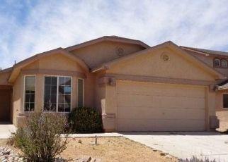 Casa en Remate en Los Lunas 87031 BLUE SAGE AVE SW - Identificador: 4288507958