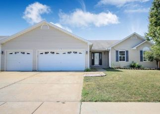 Casa en Remate en Wentzville 63385 PROVIDENCE WOODS CIR - Identificador: 4288616570