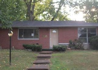 Casa en Remate en Florissant 63033 BLUEFIELD DR - Identificador: 4288651158