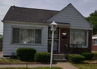 Casa en Remate en Eastpointe 48021 STRICKER AVE - Identificador: 4288733962