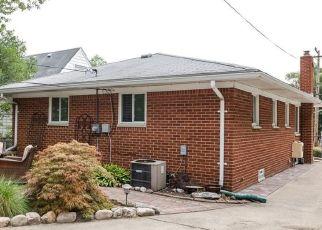 Casa en Remate en Clawson 48017 BELLEVUE AVE - Identificador: 4288826806