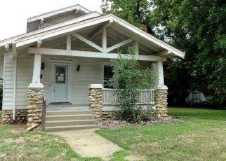 Casa en Remate en Garnett 66032 W 2ND AVE - Identificador: 4288928402