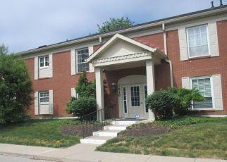 Casa en Remate en Indianapolis 46260 KING GEORGE DR - Identificador: 4289040534
