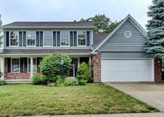 Casa en Remate en Indianapolis 46236 COPPER MOUNTAIN CT - Identificador: 4289049737