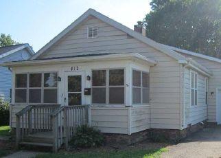 Casa en Remate en Mason City 62664 S MORGAN ST - Identificador: 4289090459