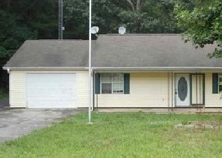 Casa en Remate en Newnan 30263 J D WALTON RD - Identificador: 4289223606