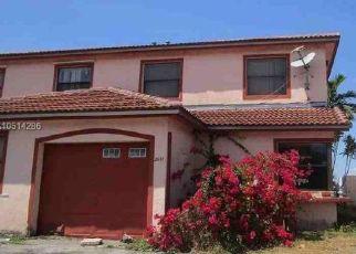 Casa en Remate en Hialeah 33016 W 60TH PL - Identificador: 4289261263